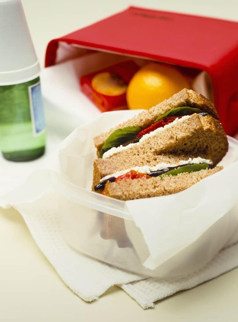 Lunchbox matters