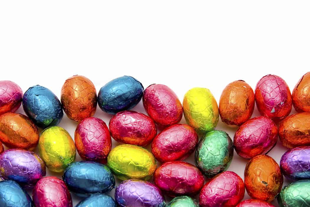 5 Steps to Reduce Sugar Overload this Easter