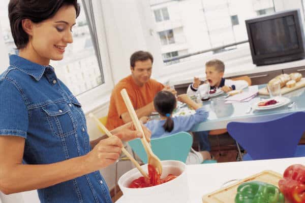 5 ways to boost your family's nutrition