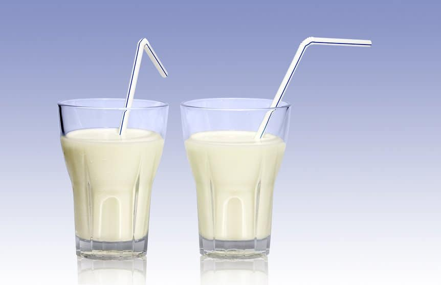 Dairy basics – too much or too little?