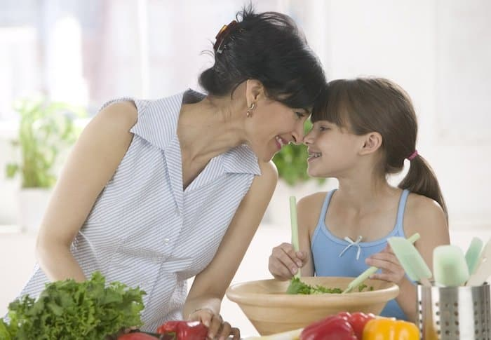 6 ways to increase variety in your child's diet