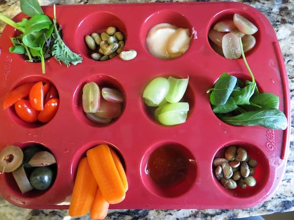 Fun taste-tests that can help picky eaters branch out