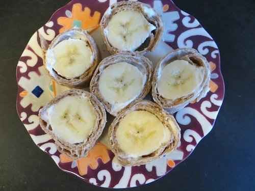 Fun no cook snacks – Part 2