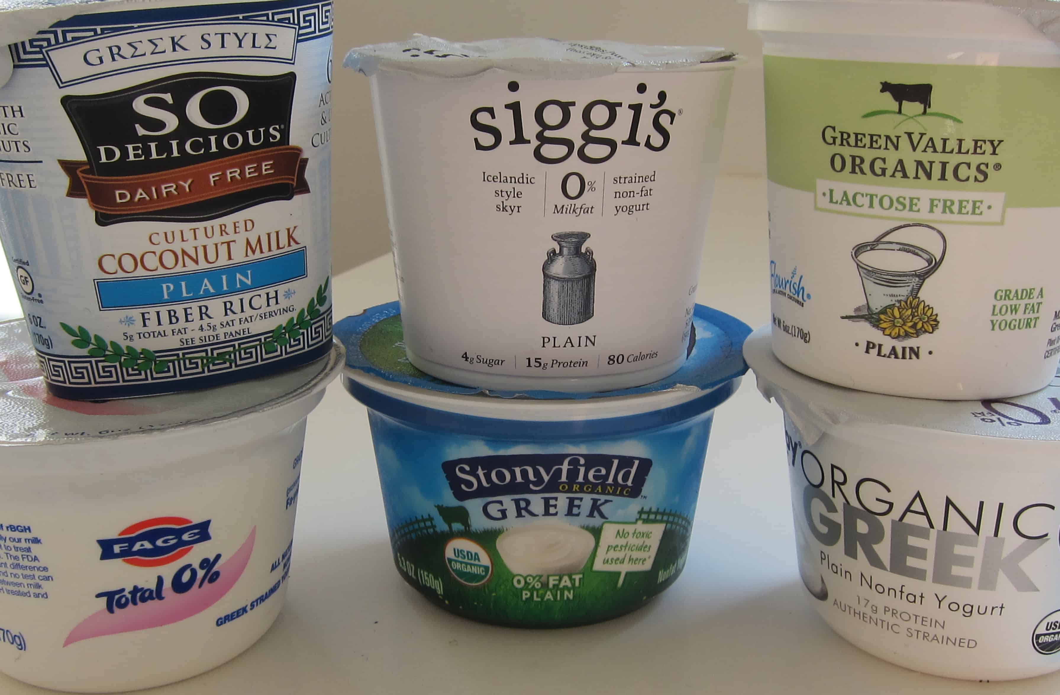 What Type of Yogurt is Best for My Family?