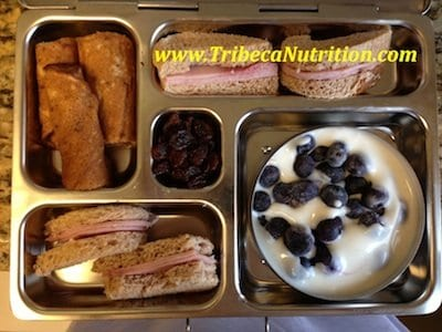 Calcium Rich Lunchbox Roundup
