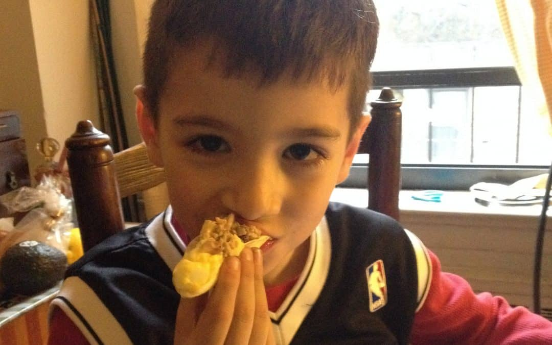 Two Healthy Gluten-free Snack Recipes for Kids