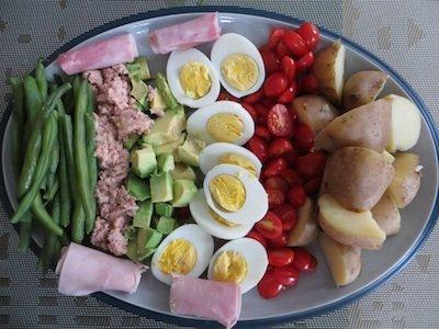 Nicoise salad_small