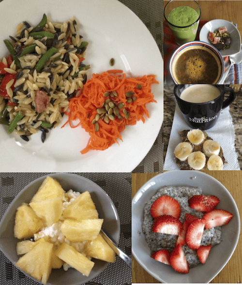 What I Ate Wednesdays (RD Edition) #WIAWRD