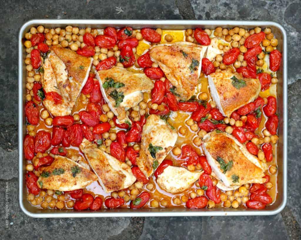chicken-chickpeas-tastefood