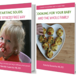 Starting solids: The Stress Free Way eBook
