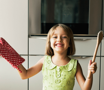 Gift guide for foodie kids and babies