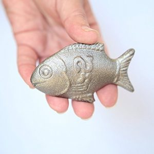 How to help your picky eater get enough iron feeding bytes for Lucky iron fish snopes
