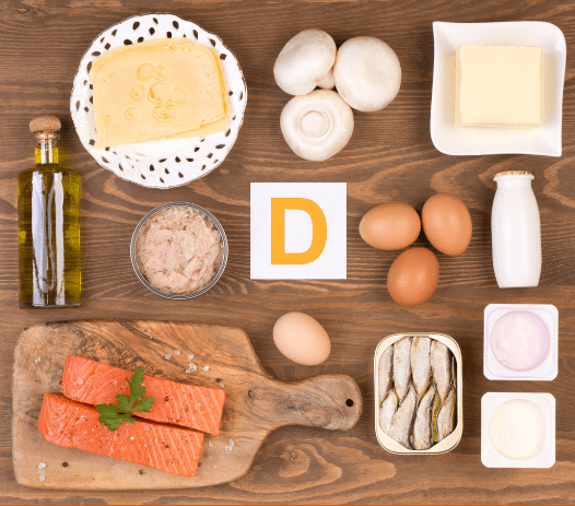 Does my child need a vitamin D supplement?